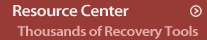Resource Center: Thousands of recovery tools