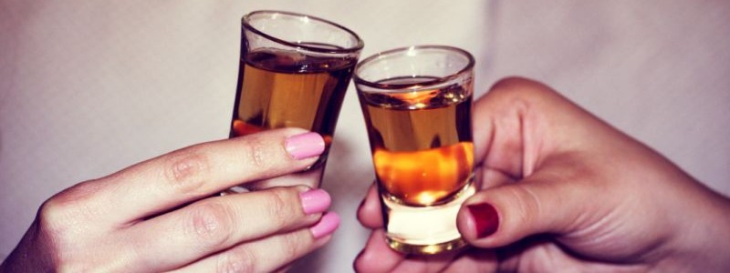 Alcoholism in the US Is So Much Worse Than We Thought